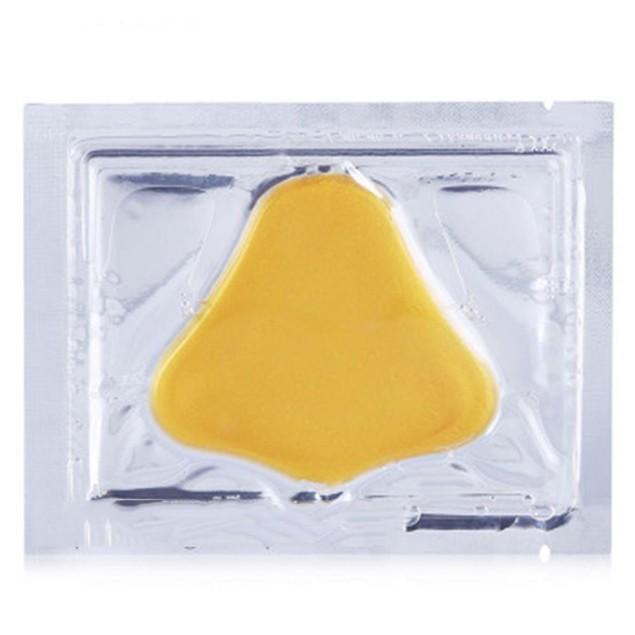 Gold Collagen Nose Mask 4-Pack