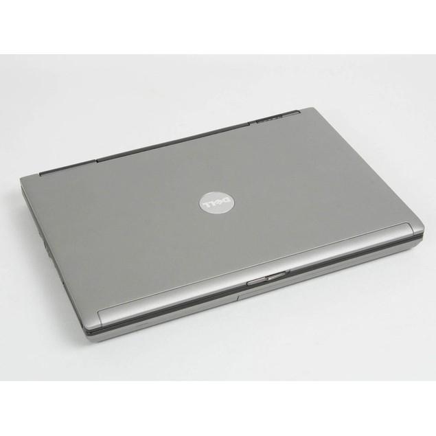 """Dell 14.1"""" Latitude D620 (Core Duo, 2GB RAM, 80GB HDD, Windows 7)"""