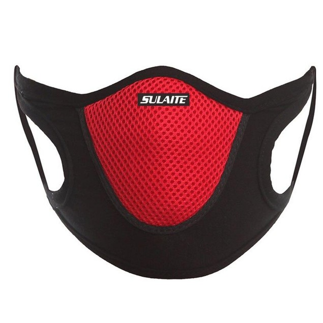 Dustproof Windproof Anti-bacterial Reusable Breathable Face Mask