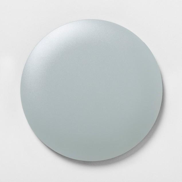 Heyday Qi Wireless 5W Charging Puck, Offers Clean Round Design, Wild Dove
