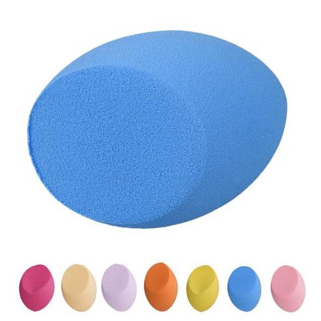 Egg-shaped Soft Beauty Makeup Sponge