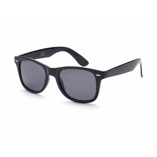 Novadab Contemporary Oval Shaped Wide Frame Sunglasses