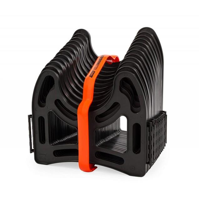 Sidewinder RV Sewer Hose Support, Made From Sturdy Lightweight