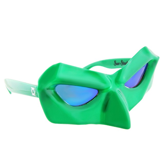 Green Lantern Sun-Staches Officially Licensed DC Comics Hal Jordan Movie