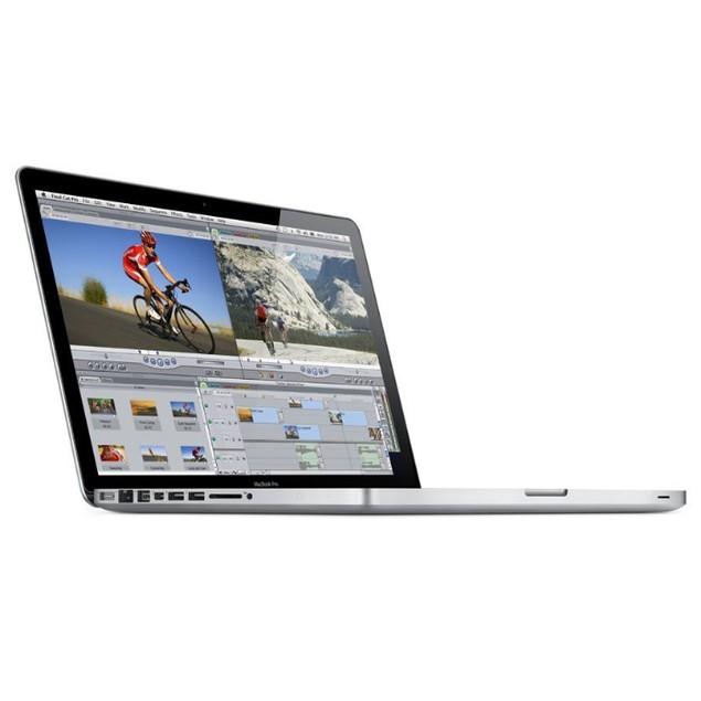 "Apple 13.3"" MacBook Pro MC700LL/A (i5 2.3 GHz, 4GB RAM, 320GB HDD) Grade C"