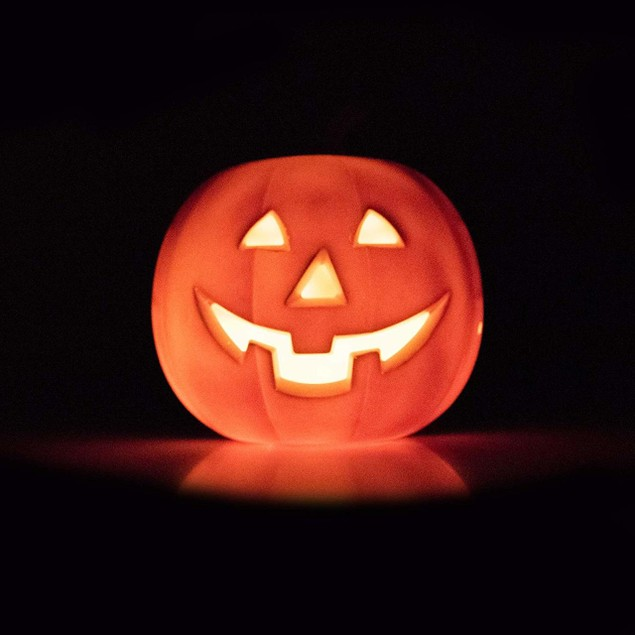 EpicXL PK100 Halloween Dancing Pumpkin - Bluetooth LED Speaker