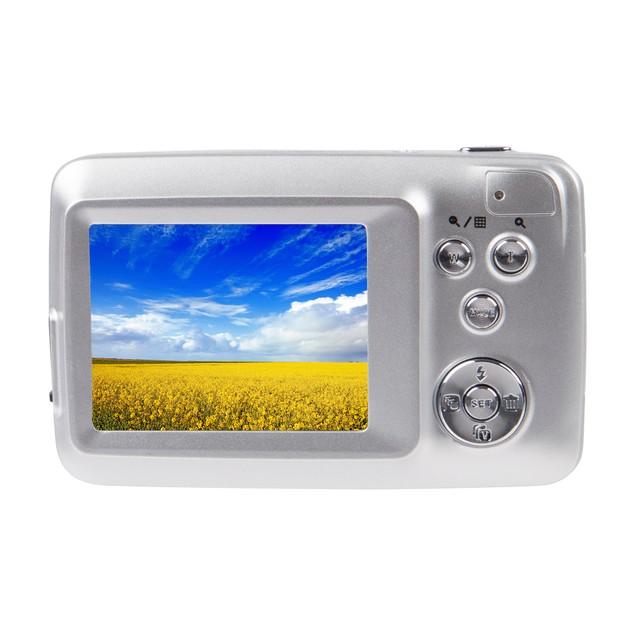 Polaroid IS624 16 MP 6X Optical Zoom Digital Camera