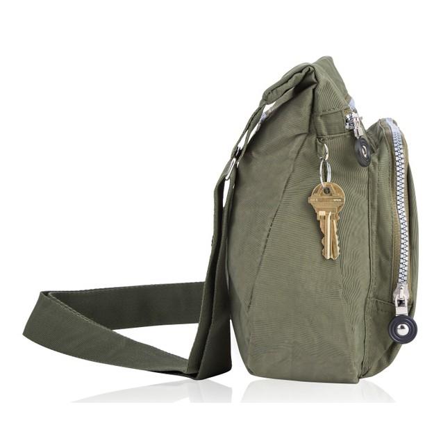 Suvelle Small City Travel Crossbody Bag