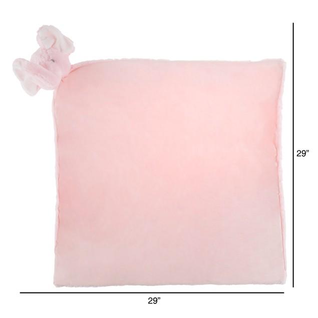 Baby Security Blanket Stuffed Animal