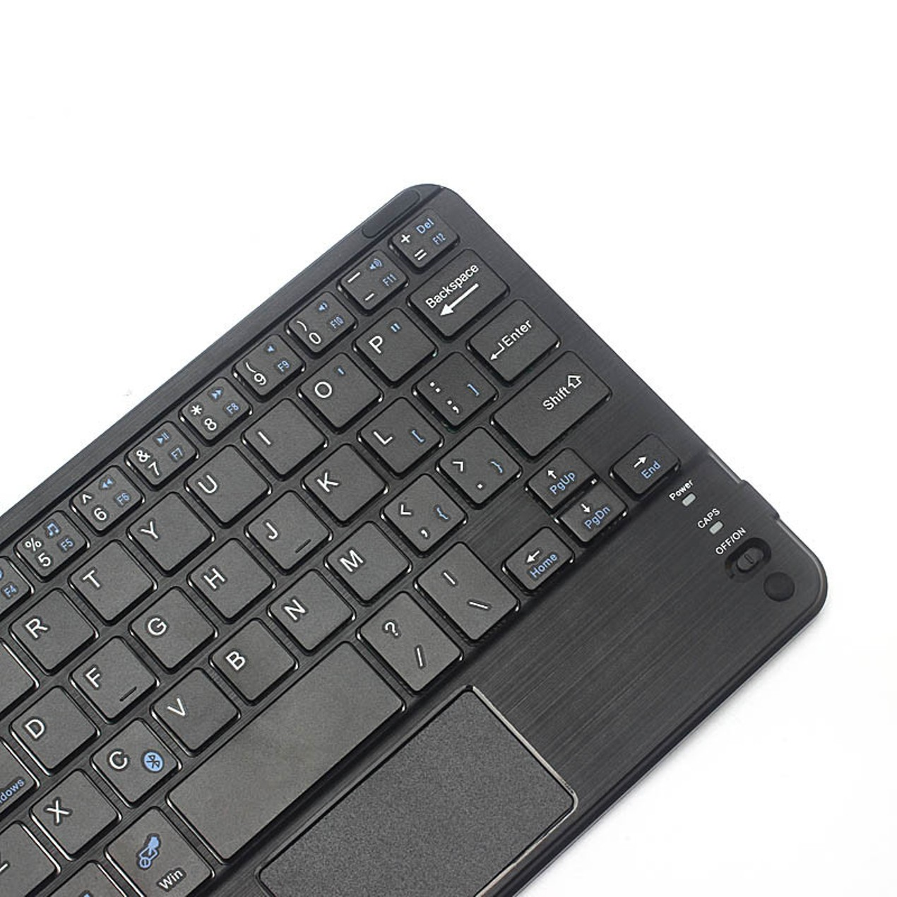 Wireless Bluetooth Keyboard Touchpad For 7 10 Inch Android Windows