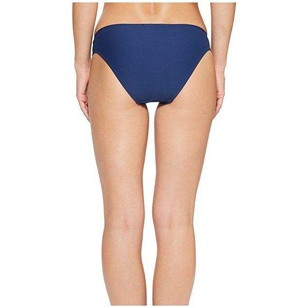 JETS by Jessika Allen Women's Perspective Hipster Bikini Bottom Sz: 8