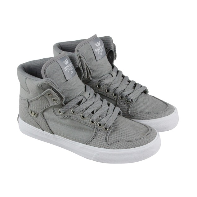Supra Mens Vaider Sneakers Shoes