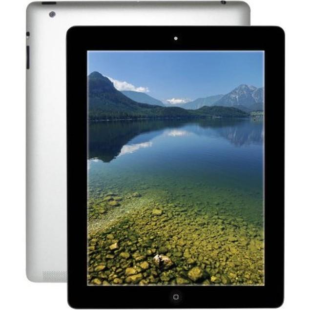 Apple iPad 2 MC769LL/A (16GB, WiFi, Black)