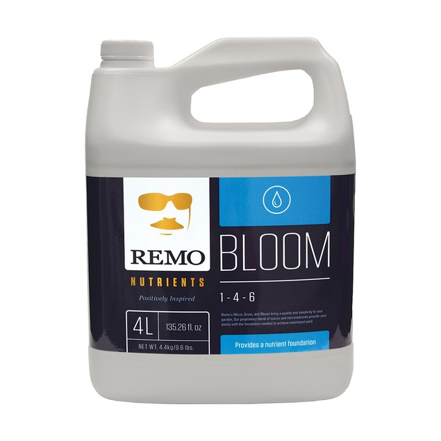 Remo Bloom, 4 L