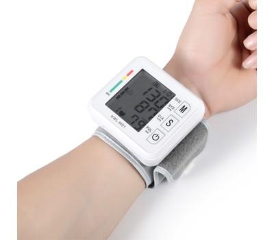 Blood Pressure Wrist Monitor Was: $79.99 Now: $23.99.