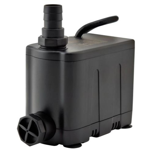 EcoPlus Convertible Bottom Draw Water Pump 730 GPH (6/Cs)