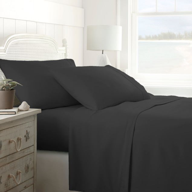 Urban Loft Luxury Performance 4 Piece Bed Sheet Set