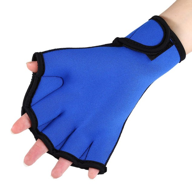 Swimming Gloves- Pair