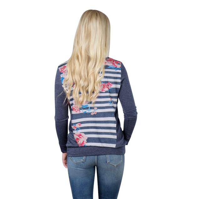 Light Long Sleeve Sweater