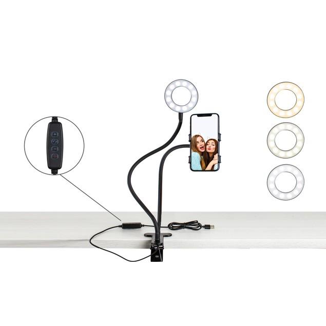 Aduro U-Stream Junior Social Media Influencer Home Studio Kit