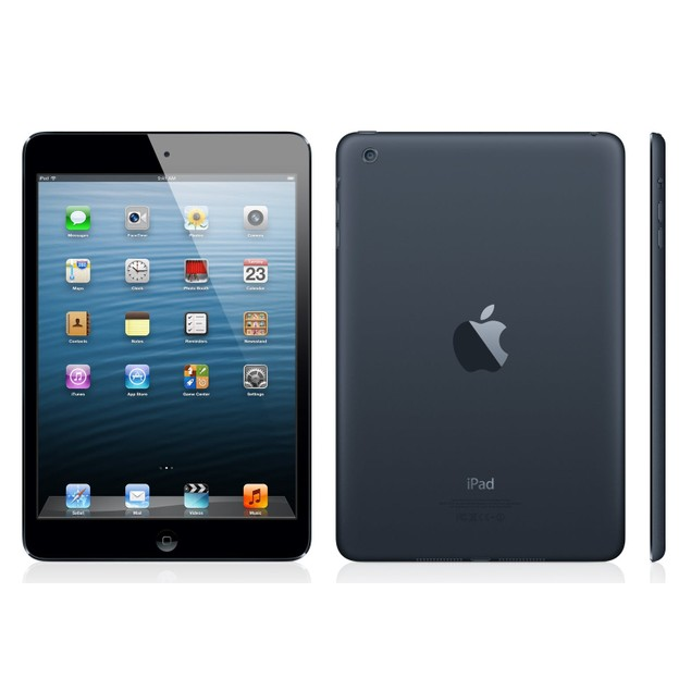 Apple iPad Mini MD530LL/A (64GB WiFi Black) - Grade B