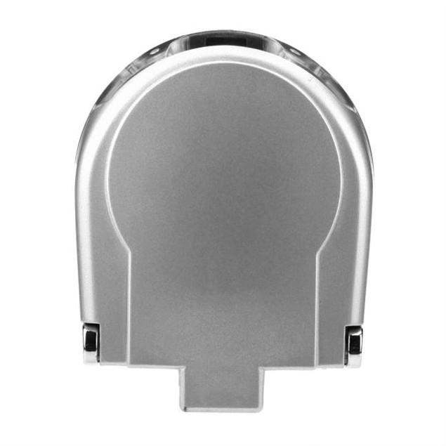 Mini LED Light Portable Car Auto Interior Home Cigarette Ashtray @e