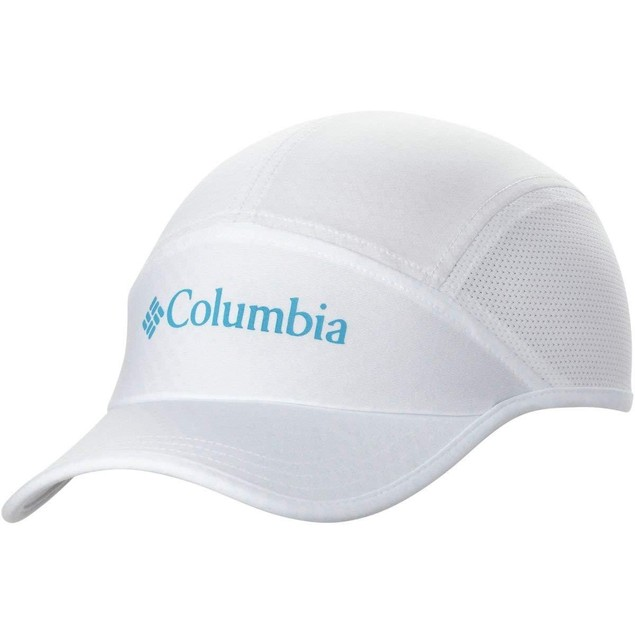 Columbia Men's Trail Dryer Baseball Cap O/S, White