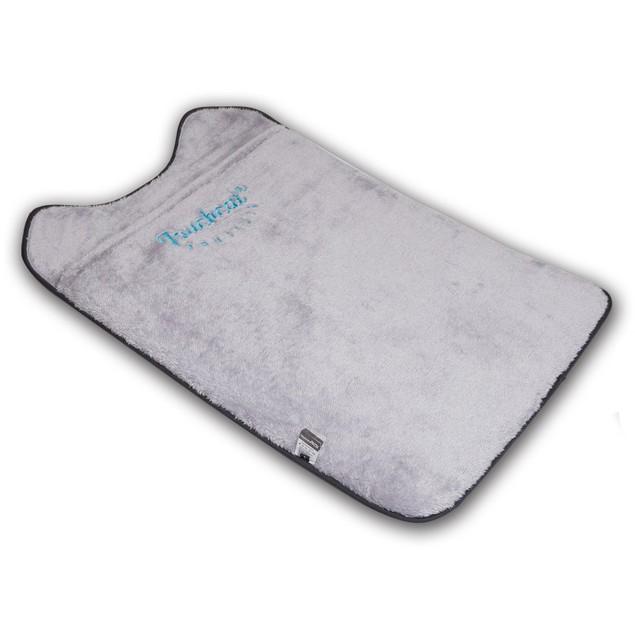Touchcat Lamaste Travel Reversible Designer Pet Dog Cat Bed Mat