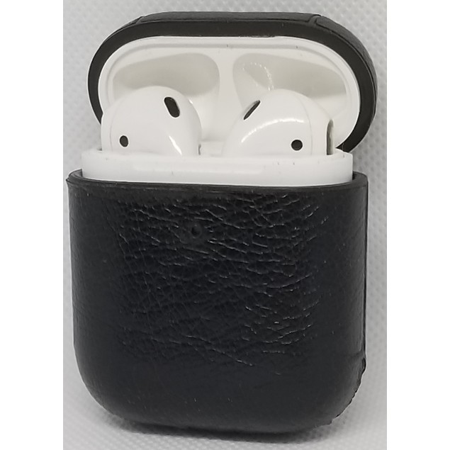 Leather Protective Cases for Airpods