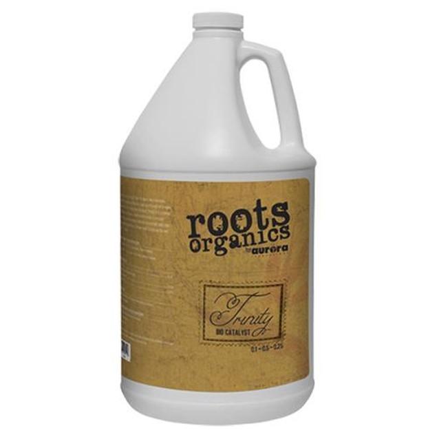Roots Organics Trinity Catalyst 2.5 Gallon (2/Cs)