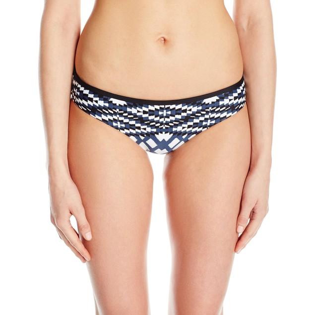 Seafolly Women's Modern Tribe Hipster Bikini Bottom US SIZE 4