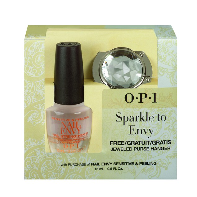 Opi  Sparkle To Envy Nail Polish