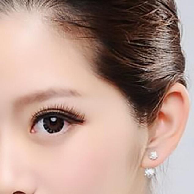The Cassandra Double Ball Earrings