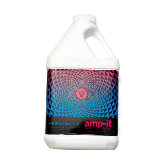 Vegamatrix Amp-It, 1qt