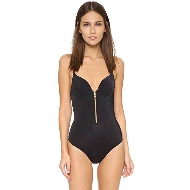 L'Agent by Agent Provocateur Women's Allegra Swimsuit Sz:XS