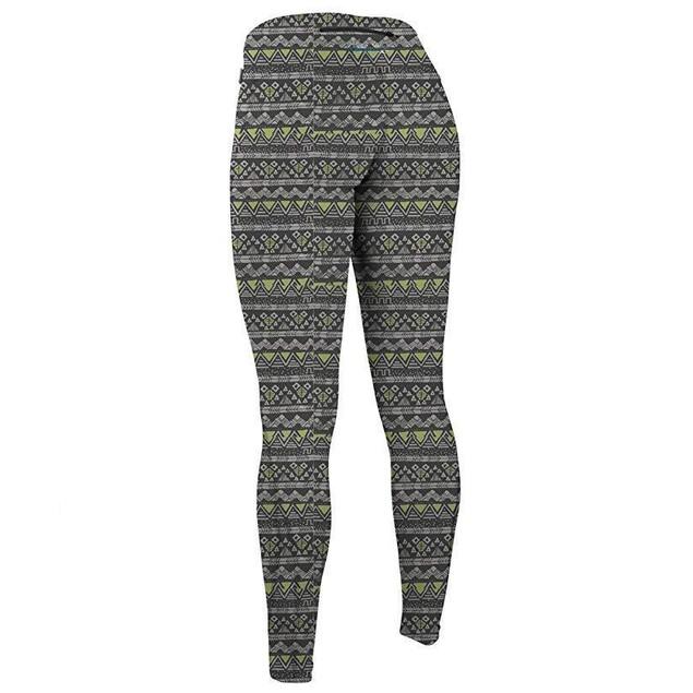 O'Neill Wetsuits Women's O'Zone Comp Tights, Laredo, X-Small