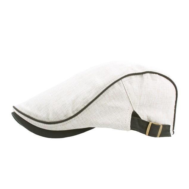 Unisex Twill Cotton Baseball Cap Vintage Adjustable Dad Berets Hat c