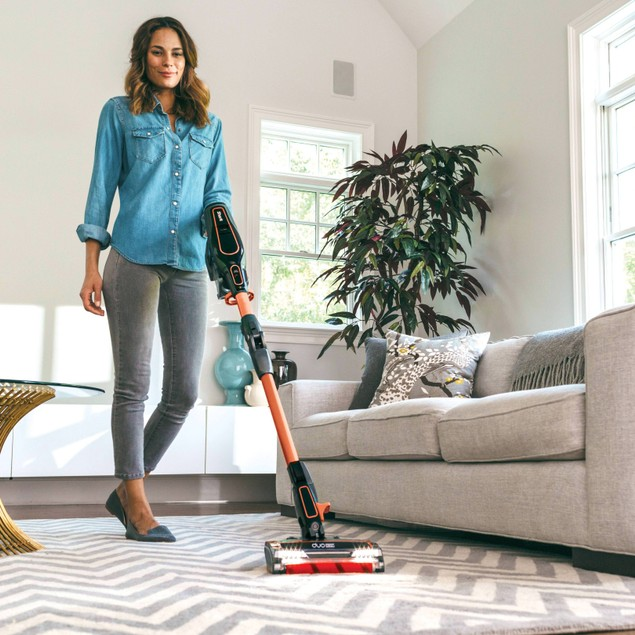 Shark IF200 ION Cordless MultiFLEX Stick Vacuum (Copper)