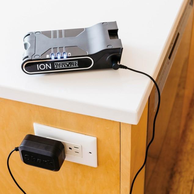 Shark IF200 ION Cordless MultiFLEX Stick Vacuum (Copper)