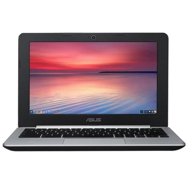 """Asus Chromebook 11.6"""" C200MA-EDU (Intel N2830 X2 2.16GHz, 2GB, 16GB)"""