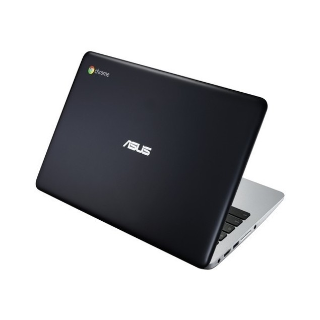 "Asus Chromebook 11.6"" C200MA-EDU (Intel N2830 X2 2.16GHz, 2GB, 16GB)"