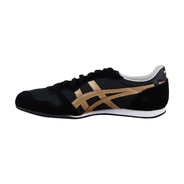 Onitsuka Tiger Mens Serrano Sneakers Shoes
