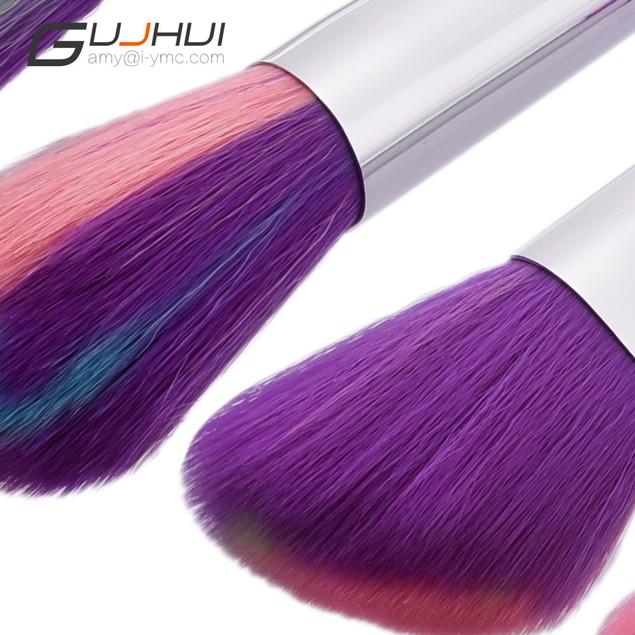 7PCS  Make Up Foundation  Blush Cosmetic Concealer Brushes 92