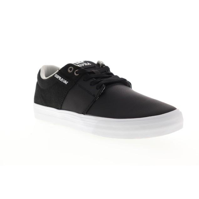 Supra Mens Stacks Vulc II Sneakers Shoes
