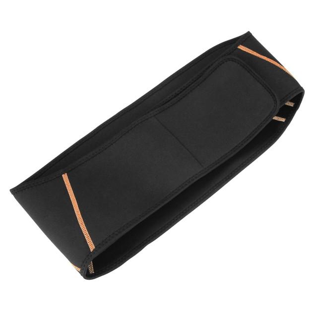Copper Fit Back Pro Compression Belt, Adjustable  Back Brace Support Belt