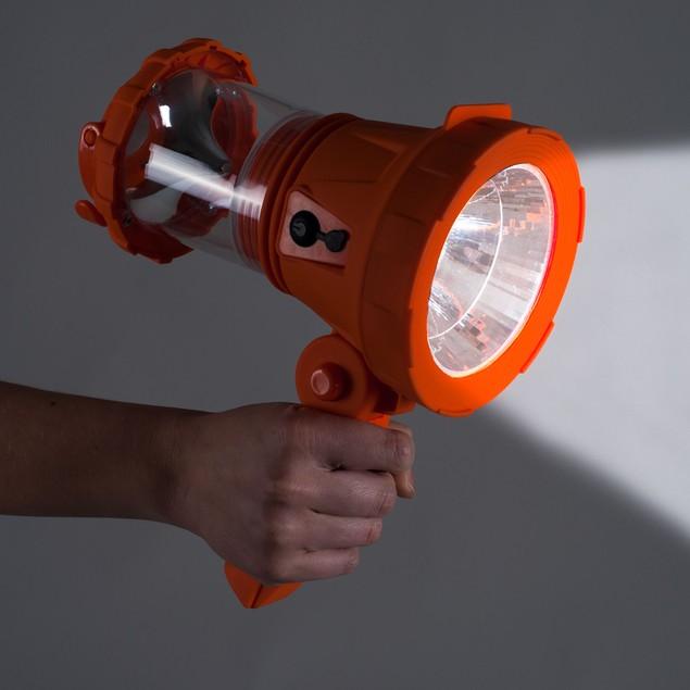 Whetstone 15 LED Spotlight & Lantern Combo - Heavy Duty