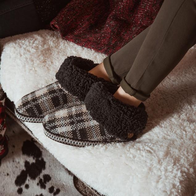 MUK LUKS ® Women's Melinda Slippers