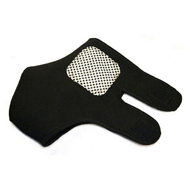 2 Pcs Ankle Brace Support Spontaneous Protection Belt