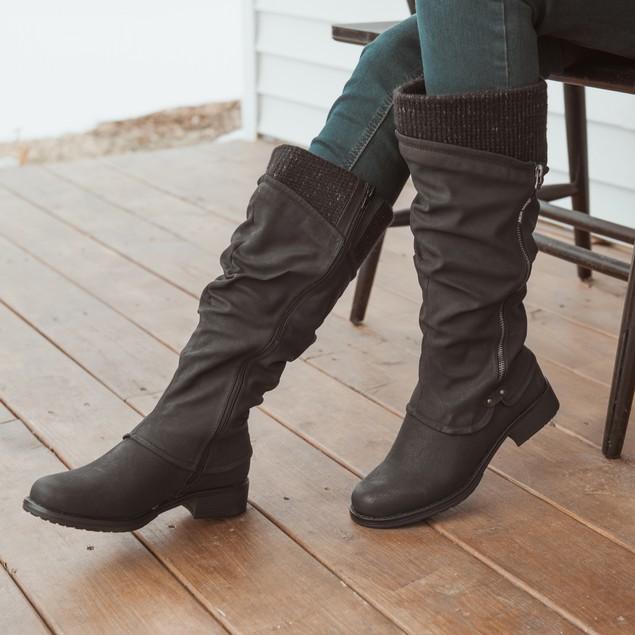 Muk Luk Women's Bianca Boots