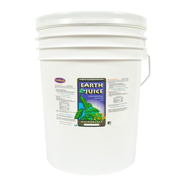 Earth Juice Microblast, 5 gal